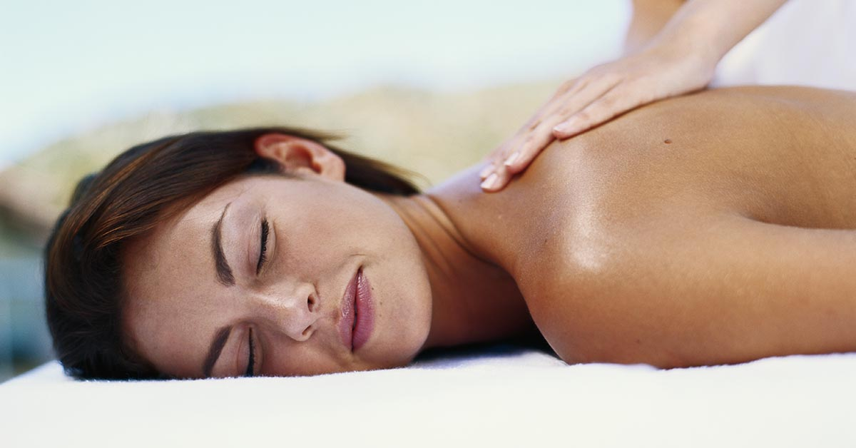 New York NY Massage therapy
