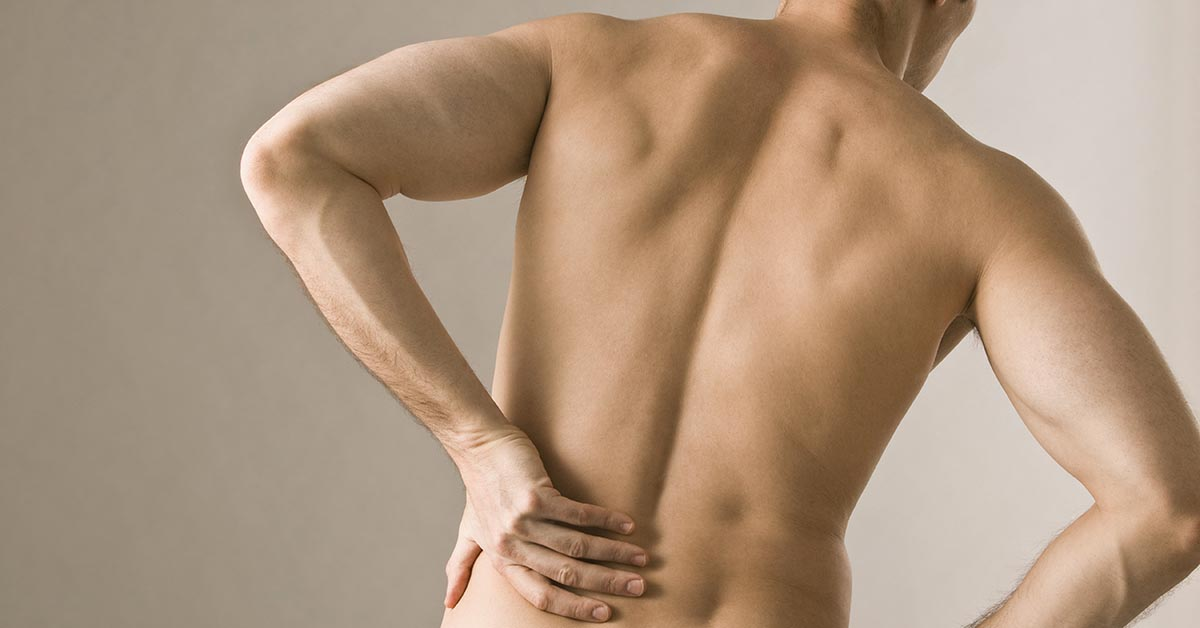 New York natural back pain treatment