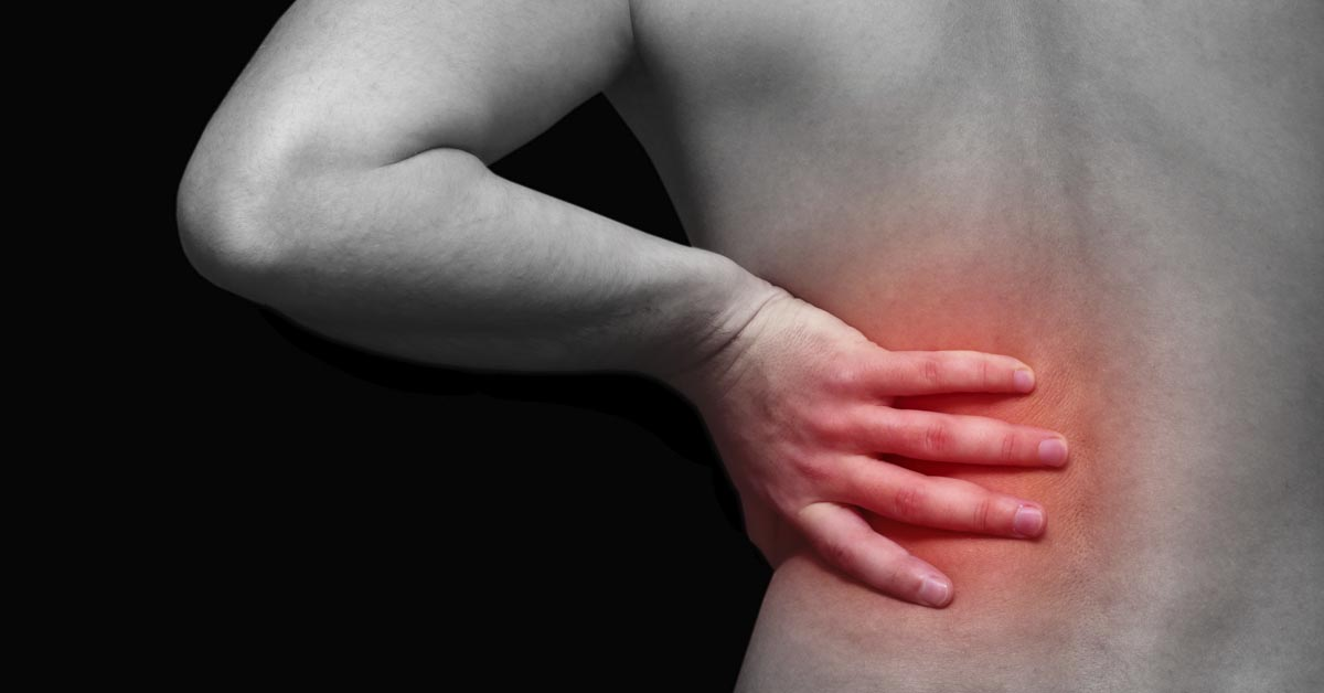New York Back Pain Treatment without Surgery
