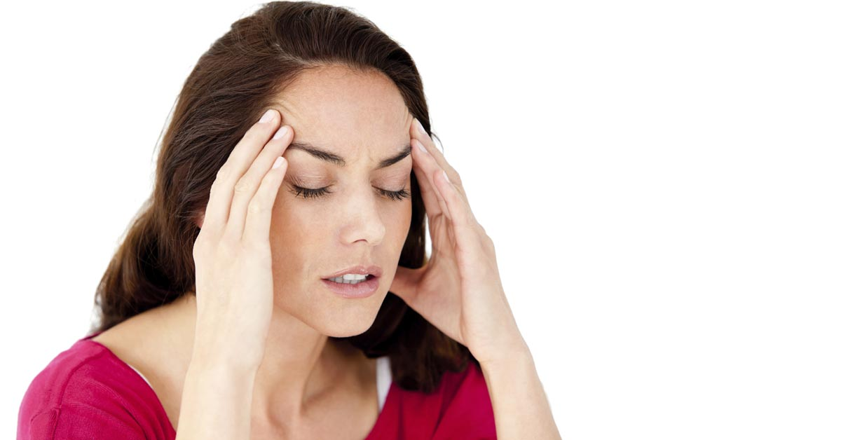New York natural migraine treatment by Dr. Valente